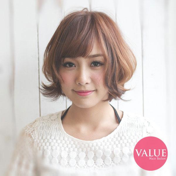 日式美髮沙龍